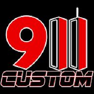 Matt 911 Custom